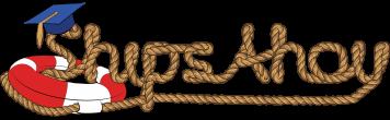 'Ships Ahoy